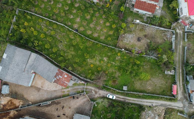 زمین مسکونی در منطقه دنج و آرام