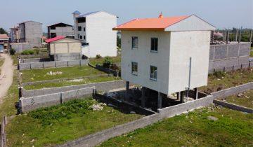 تصویر ویلا دوبلکس در منطقه دنج و آرام